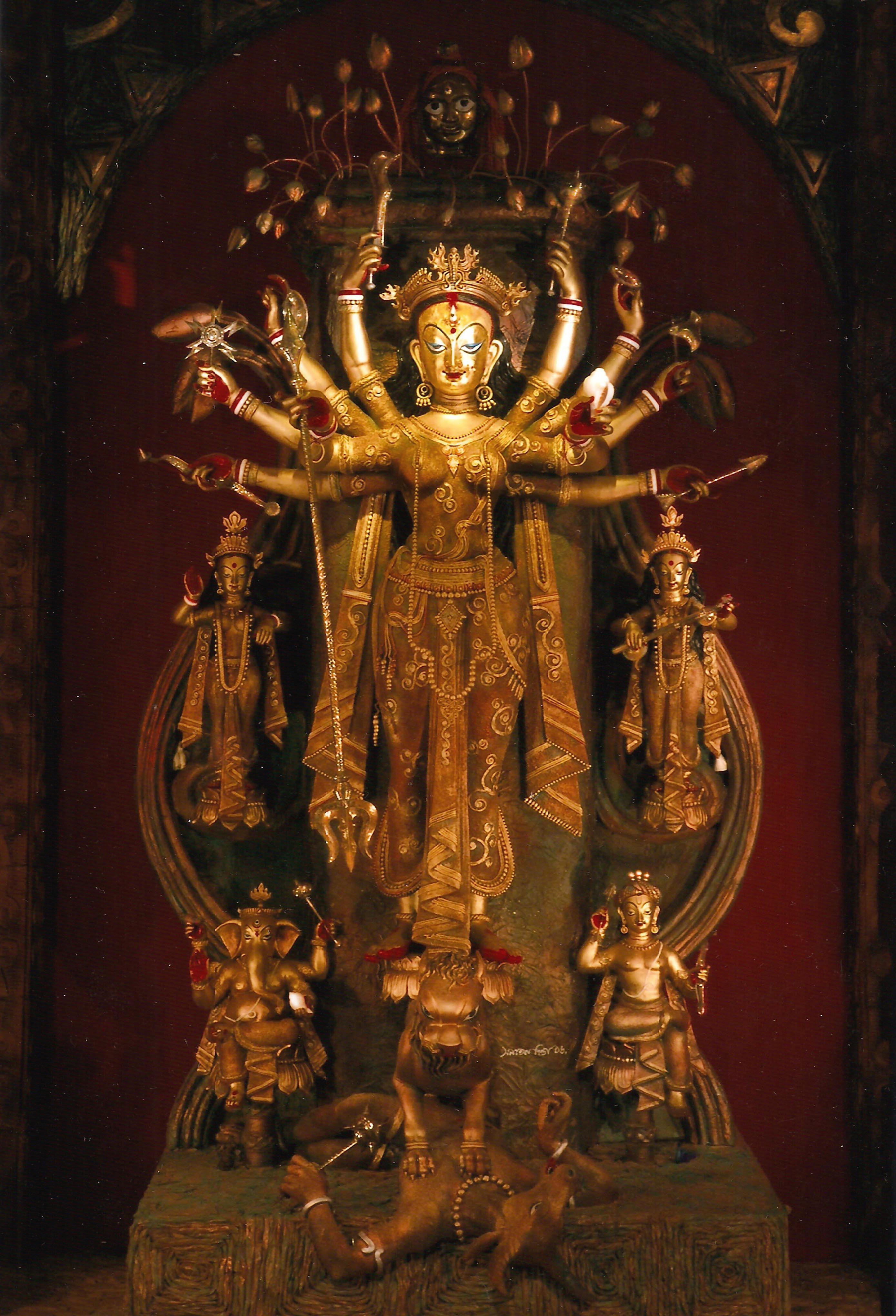 Durga 004