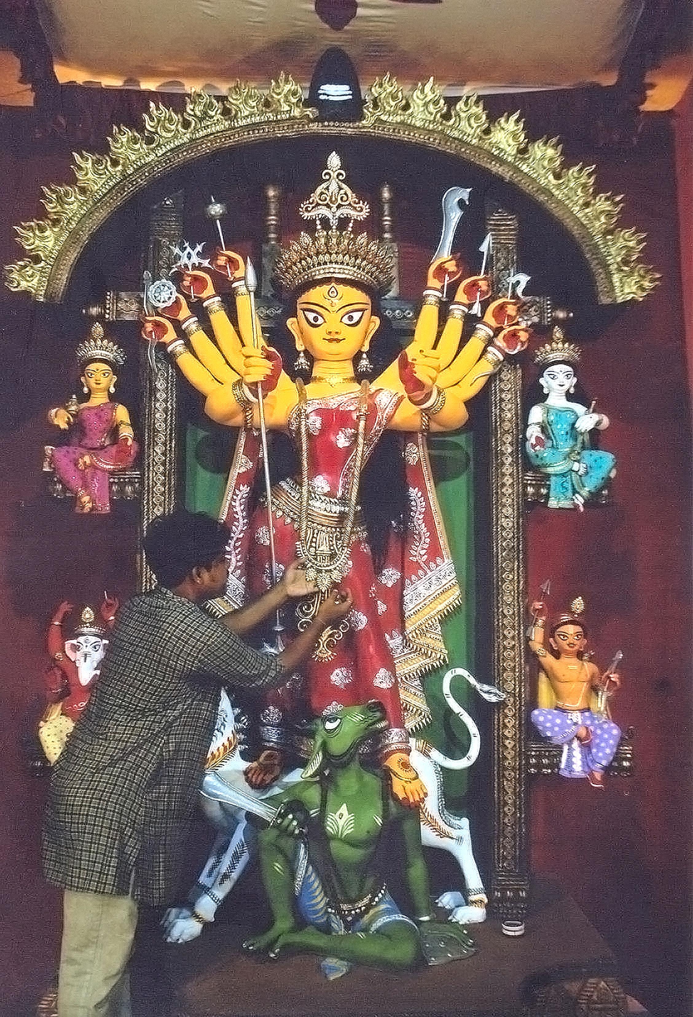 Durga 001