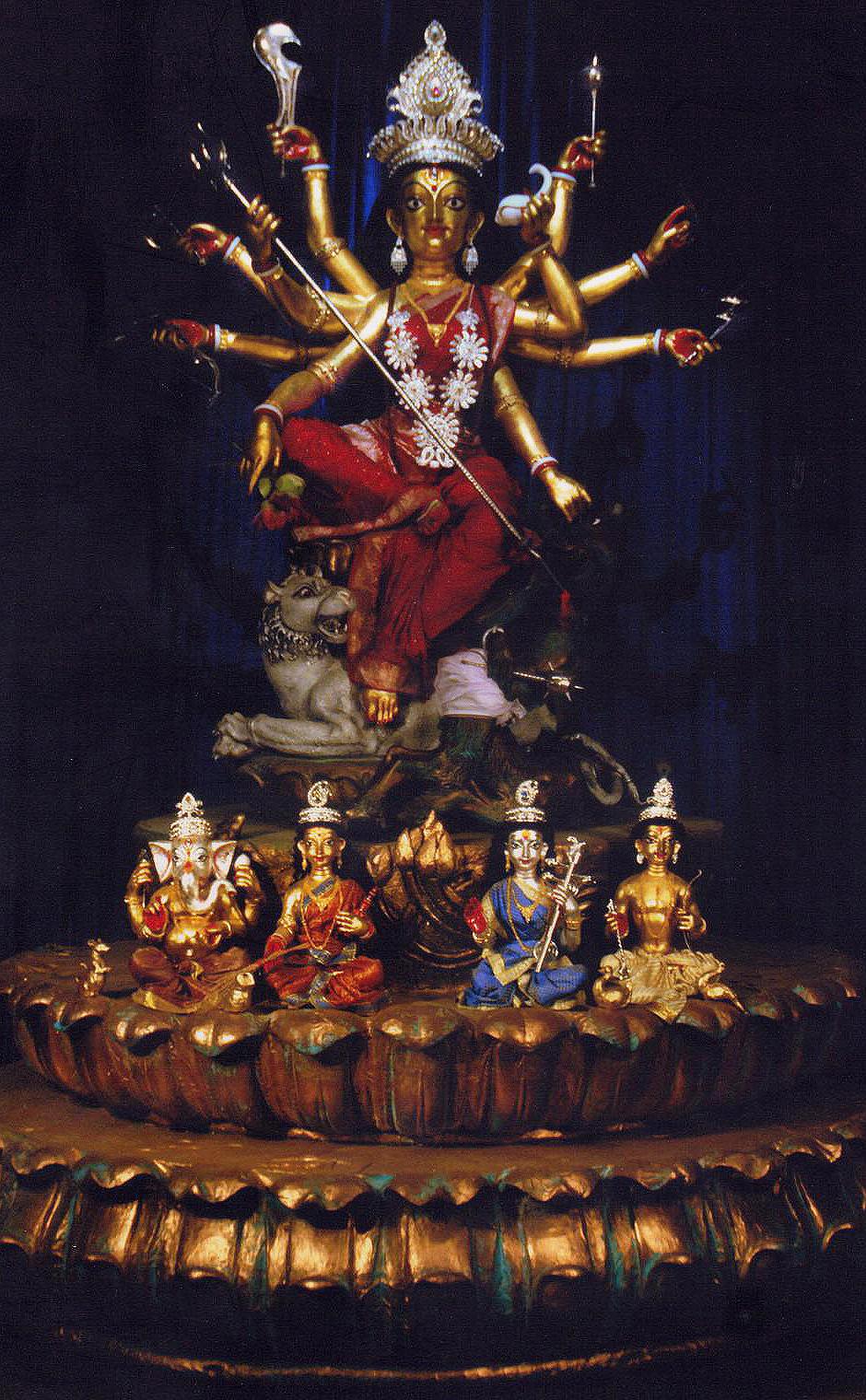 Durga 005
