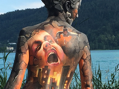 bodypainting 2016
